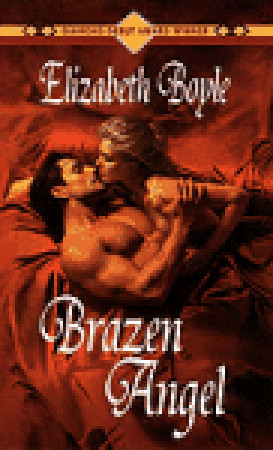 Brazen Angel by Elizabeth Boyle