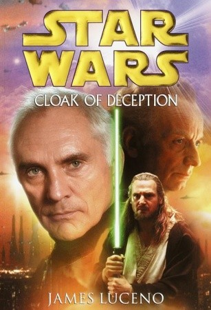 Cloak of Deception by James Luceno