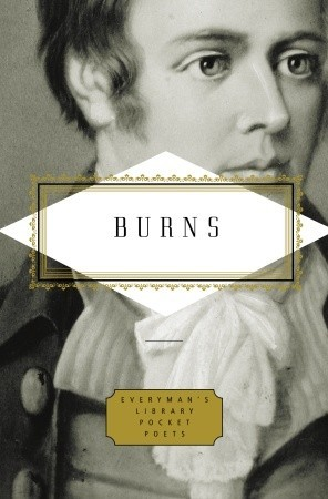 Burns by Robert Burns