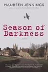 Season of Darkness (Detective Tom Tyler #1)