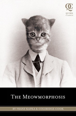 The Meowmorphosis by Coleridge Cook