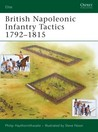British Napoleonic Infantry Tactics 1792–1815 (Elite)