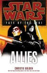 Allies (Star Wars: Fate of the Jedi, #5)