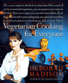 Vegetarian Cooking for Everyone by Deborah Madison