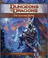 "The Slaying Stone (""Dungeons & Dragons"" HS1)"