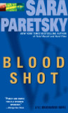 Blood Shot (V.I. Warshawski, #5)