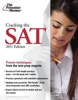 Cracking the SAT, 2011 Edition
