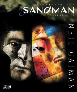 The Absolute Sandman, Vol. 5 by Neil Gaiman