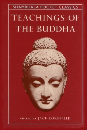 Teachings of the Buddha by Jack Kornfield