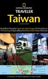 National Geographic Traveler: Taiwan 2nd Edition