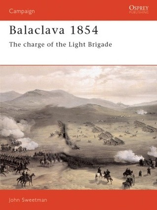 Balaclava 1854 by John Sweetman
