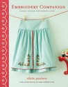 Embroidery Companion: Classic Designs for Modern Living