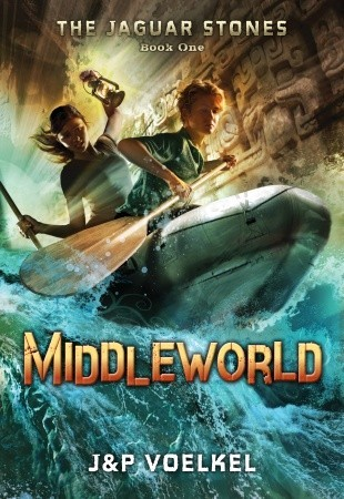 Middleworld by Jon Voelkel