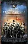 Sir Quinlan and the Swords of Valor (The Knights of Arrethtrae, #5)