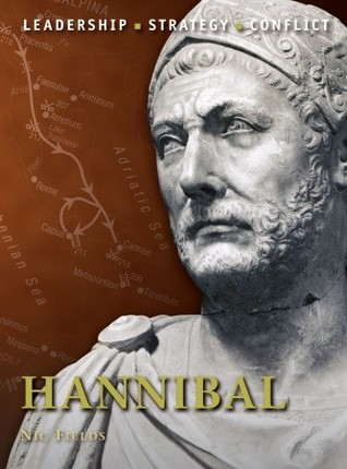Hannibal by Nic Fields