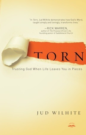 Torn by Jud Wilhite