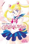 Pretty Guardian Sailor Moon, Vol. 1