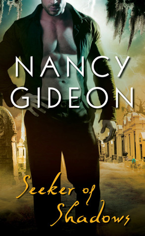 Seeker of Shadows by Nancy Gideon