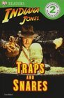DK Readers: Indiana Jones: Traps and Snares