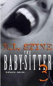 The Baby-sitter 3 by R.L. Stine