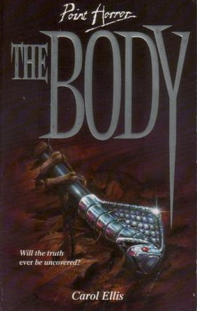 The Body by Carol Ellis
