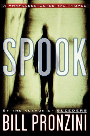Spook by Bill Pronzini