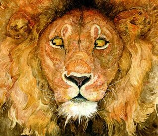 The Lion & the Mouse by Jerry Pinkney