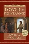Power of Deliverance (The Promised Land, #2)