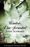 Wanted by Jenny Schwartz