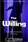 The Willing (Crayder Chronicles #2)