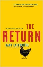 The Return by Dany Laferrière