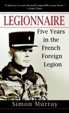 Legionnaire by Simon Murray