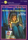 It All Began with Jane Eyre, or, The Secret Life of Franny Di... by Sheila Greenwald