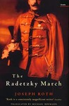 The Radetzky March  (Von Trotta Family #1)