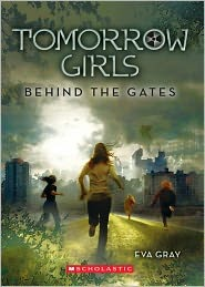 Book Review: Behind the Gates