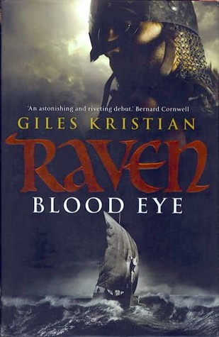 Blood Eye by Giles Kristian