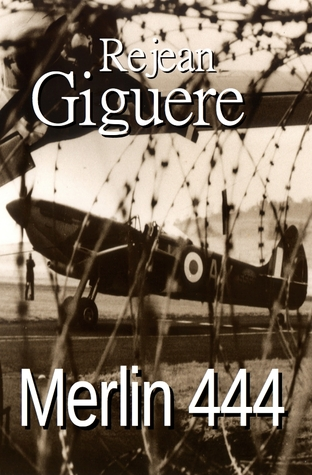 Merlin444 by Rejean Giguere