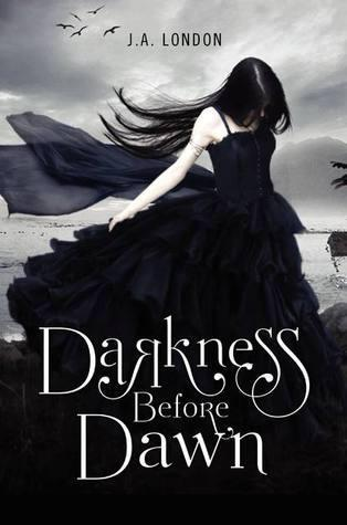Darkness Before Dawn (Darkness Before Dawn Trilogy, #1)