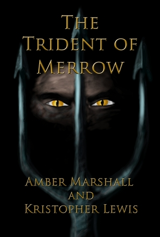The Trident of Merrow by Amber Marshall