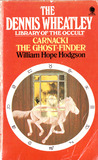 Carnacki The Ghost Finder by William Hope Hodgson