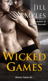 Wicked Games by Jill Myles