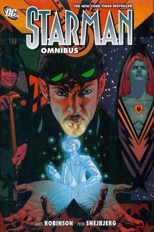 The Starman Omnibus, Vol. 5 by James Robinson