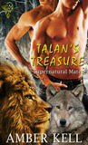 Talan's Treasure (Supernatural Mates, #5)