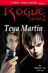Rogue (The Pack, #2)