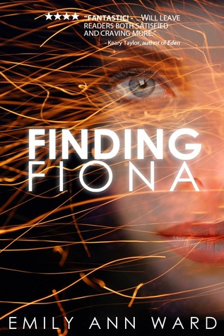 Finding Fiona by Emily Ann Ward