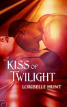 Kiss of Twilight (Dark Bonds, #2)