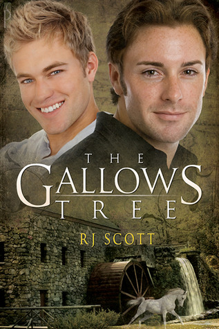 The Gallows Tree by R.J. Scott