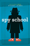 Spy School by Stuart Gibbs