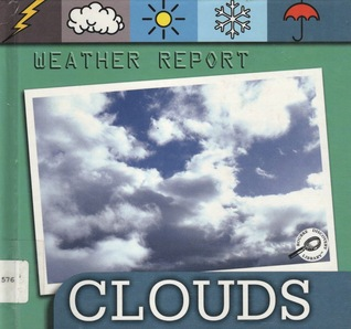 Clouds (Weather Report)
