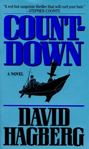 Countdown by David Hagberg